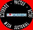 Acuerdos, Pactos y Actas Mesa Sectorial