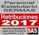 Retribuciones 2017
