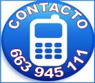 Contacto Teléfono 1